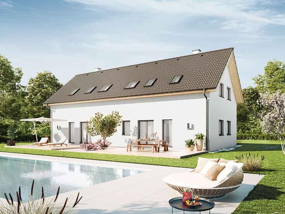 Fertighaus Mit Grundstück Kaufen : stunning fertighaus kaufen mit grundst ck images ~ Lizthompson.info Haus und Dekorationen